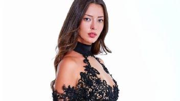 Miss Turkey Yarışmacısı Dereceye Giremeyince Öfke Kustu