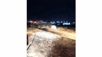 Atatürk Havalimanı'nda uçak kazası 4 yaralı