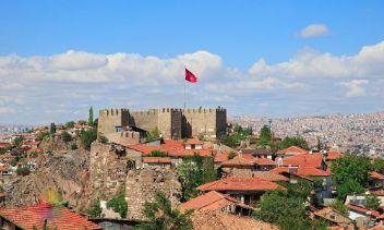 Türkiye'nin en zengin şehri Ankara çıktı!