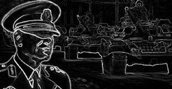 Türk Subay Kıbrıs Rum kesimine sığındı