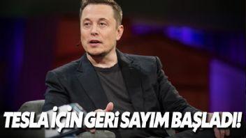 Elon Musk'un yeni projesi: Lityum iyon pil
