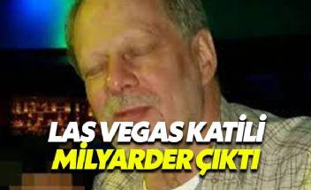 Las Vegas katili hakkında şok eden iddia