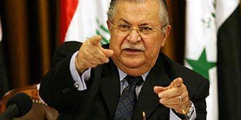 Irak eski Cumhurbaşkanı Celal Talabani hayatını kaybetti