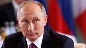 Putin'den şaşırtan açıklama!...