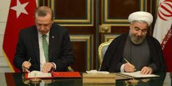 Cumhurbaşkanı İran'da..Erdoğan'dan çok önemli açıklamalar