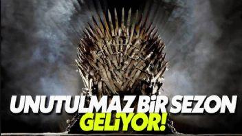 Game of Thrones yıldızı gelecek sezonu yorumladı