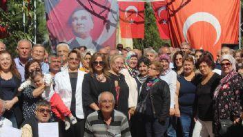 MHP'de istifa dalgası sürüyor..Bugün de 460 kişi...