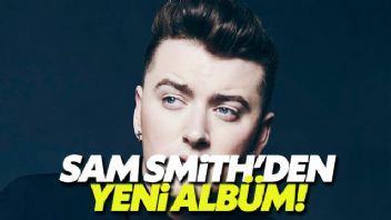 Sam Smith, yeni albümünün adını ve çıkış tarihini açıkladı