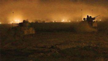 TSK alarmda!...Asker her an İdlib'e girebilir