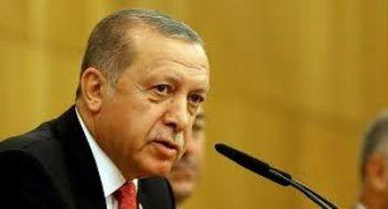 Cumhurbaşkanı Erdoğan: İdlib'de ciddi bir harekat var