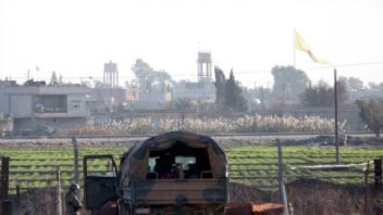 Telabyab tarafından Türk askerine ateş açıldı