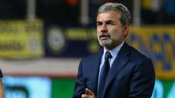 Aykut Kocaman'dan oyuncularına derbi uyarısı