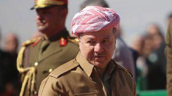 Operasyon iddiaları Barzani'ye geri adım attırdı