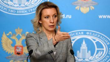 Erdoğan'ın Kırım açıklamasına Rusya'dan cevap geldi