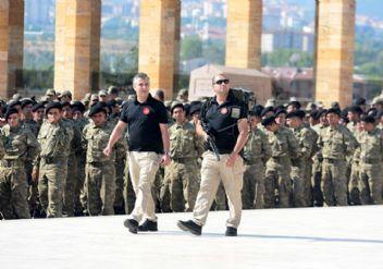 Erdoğan'ın talimatı sonrası ilk onlar bıraktı