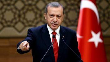 Erdoğan; O belediye başkanı konuşturulmayacak!