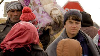 Bosnalı yönetmen Begic'in mülteci filmi Antalya Film Festivalinde