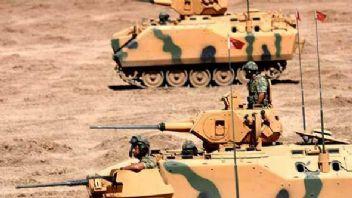 Esad'ın en büyük kışlasına Mehmetçik konuşlanacak!..