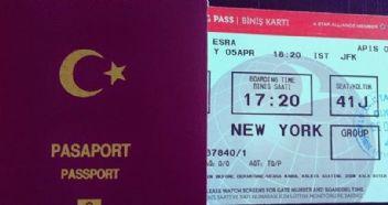 ABD'den yeni vize açıklaması