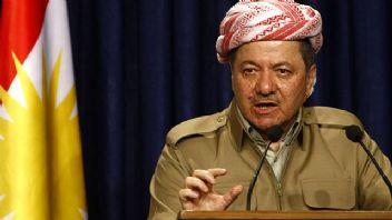 Batı Barzani'yi sattı mı?