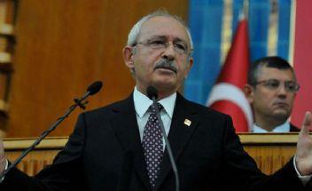 Kılıçdaroğlu: 'Ecevit ne yaptı, devleti mi soydu?'