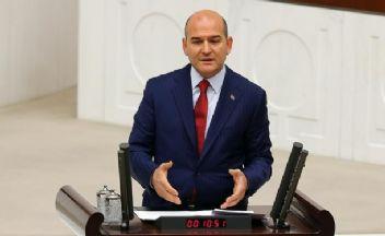 Soylu'dan belediye başkanlarına gözdağı