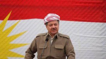 Bozguna uğrayan Barzani'den flaş karar: Seçimler askıya alındı