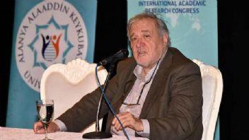 Prof. Dr. Ortaylı: Irak diye bir memleket yok