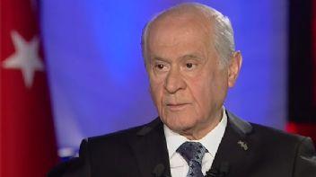 Devlet Bahçeli: 'Galatasaray adını değiştirsin'