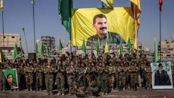 Pentagon sözcüsünden, Öcalan itirafı!