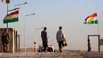 Barzani'den yeni hamle: Peşmerge yolu kesti