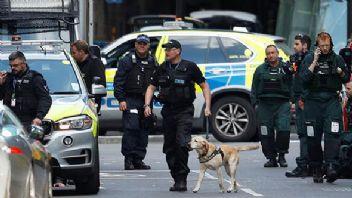 İngiltere'de rehine krizi: Çok sayıda ekip sevk edildi