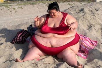 Obez kadın seks diyetiyle kilo verdi