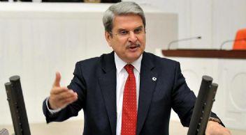 İzmir Milletvekili,Aytun Çıray CHP'den istifa etti