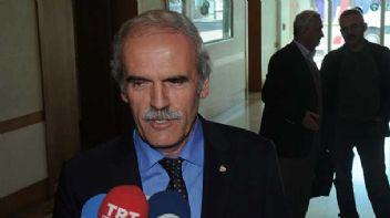 Bursa Büyükşehir Belediye Başkanı İstifa etti