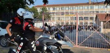 Emniyet okul çevrelerinde kuş uçurtmayacak