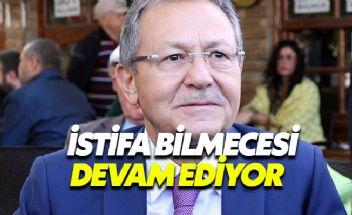 Ahmet Edip Uğur'dan istifa edeceği iddialarına yalanlama