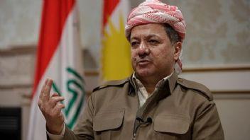 Barzani'nin nihayet aklı başına geldi..