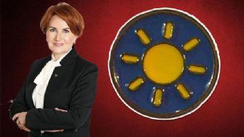 Meral Akşener, İYİ PARTİ'nin kuruluş dilekçesini verdi