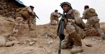 Kuzey Irak'ta peşmerge ile Irak ordusu arasında çatışma