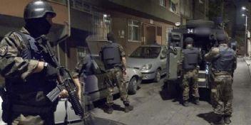 DAEŞ Operasyonu hız kesmiyor; 143 gözaltı
