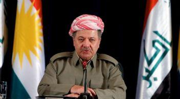 Beklenen haber geldi; Barzani istifa etti!...