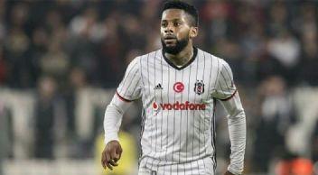 Beşiktaş'ta Lens kredisini tüketiyor