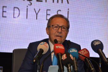AKP'li başkan ağlayarak istifa etti