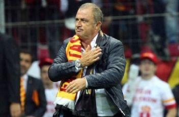 Galatasaray'da bir kez daha Fatih Terim sesleri