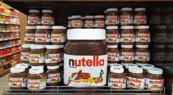 Türkiye'deki fındıkçıya Nutella'dan kötü haber