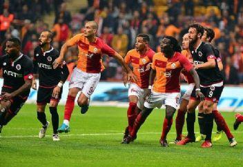 Tudor'un kumarı Galatasaray'a yaradı