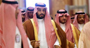 Suudi Arabistan'da iç darbe yaşanıyor. Prensler gözaltında