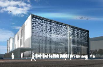 İşte AKM'nin yerine yapılacak Opera binası