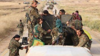 Sıkışan PKK'dan Suriye'de akıllara zarar hamle